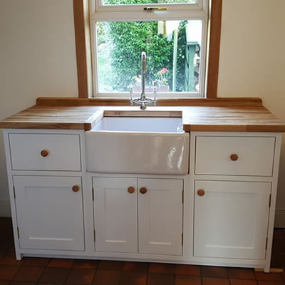 fitted bespoke kitchens