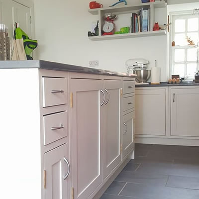 harwood kitchens in Fife